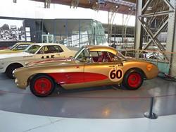 1960 Chevrolet Corvette C1 JRG Special Competition Coupe (3)