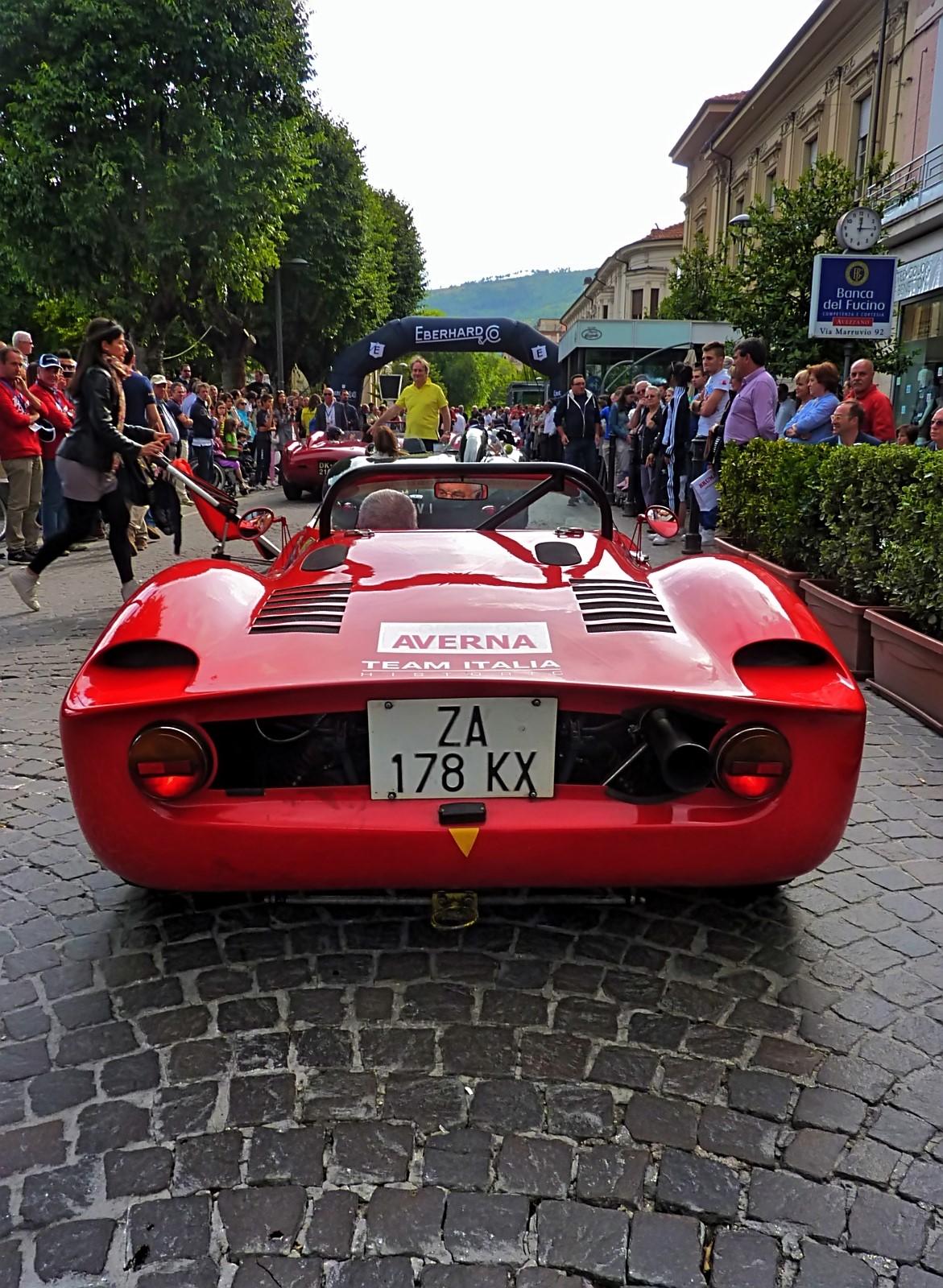 1966-71 Abarth 1000 SP (3)