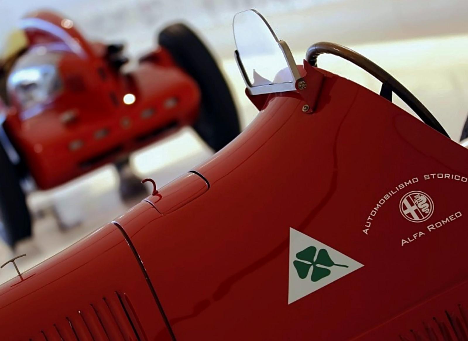1938 Alfa Romeo Tipo 158 Alfetta  (7)