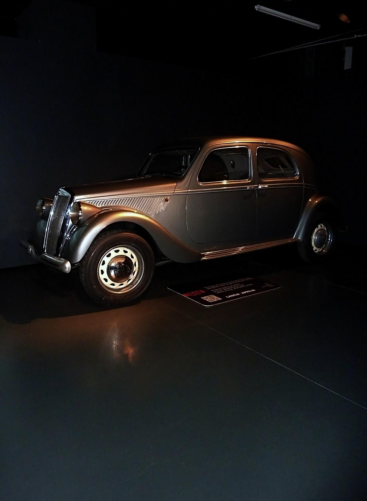 Museo Automobile Torino  (19)
