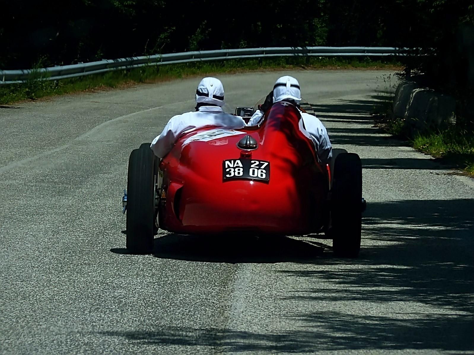1952 Monaci 8C Bimotore Zagato (5)