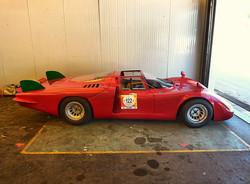 1968 Alfa Romeo T33-2 LeMans(Coda Lunga) (8)