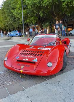 1966-71 Abarth 1000 SP (17)