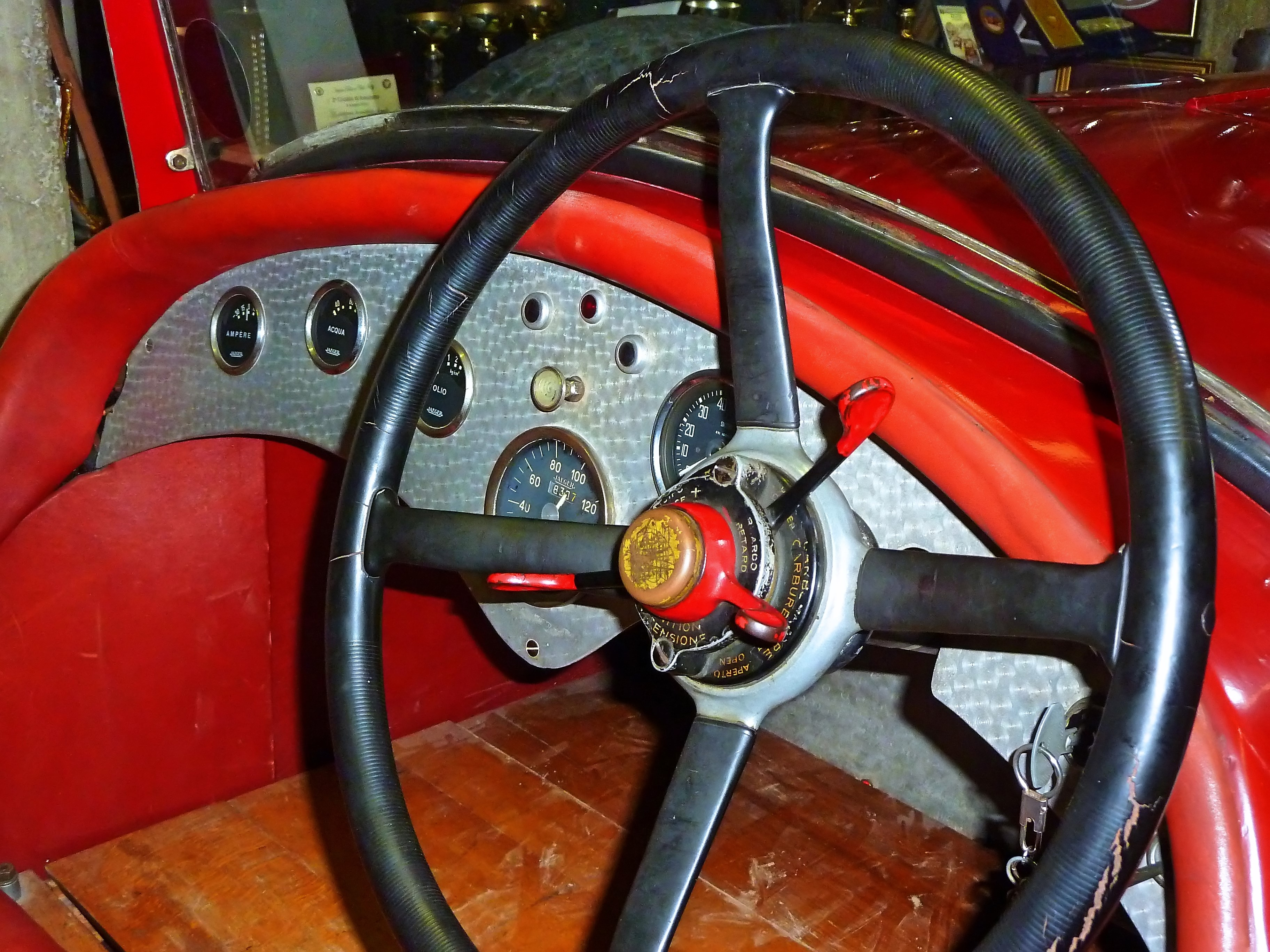 1925 Isotta Fraschini 8A Tipo Corsa (14)