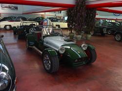 Alfio Lilli's Garage (37)