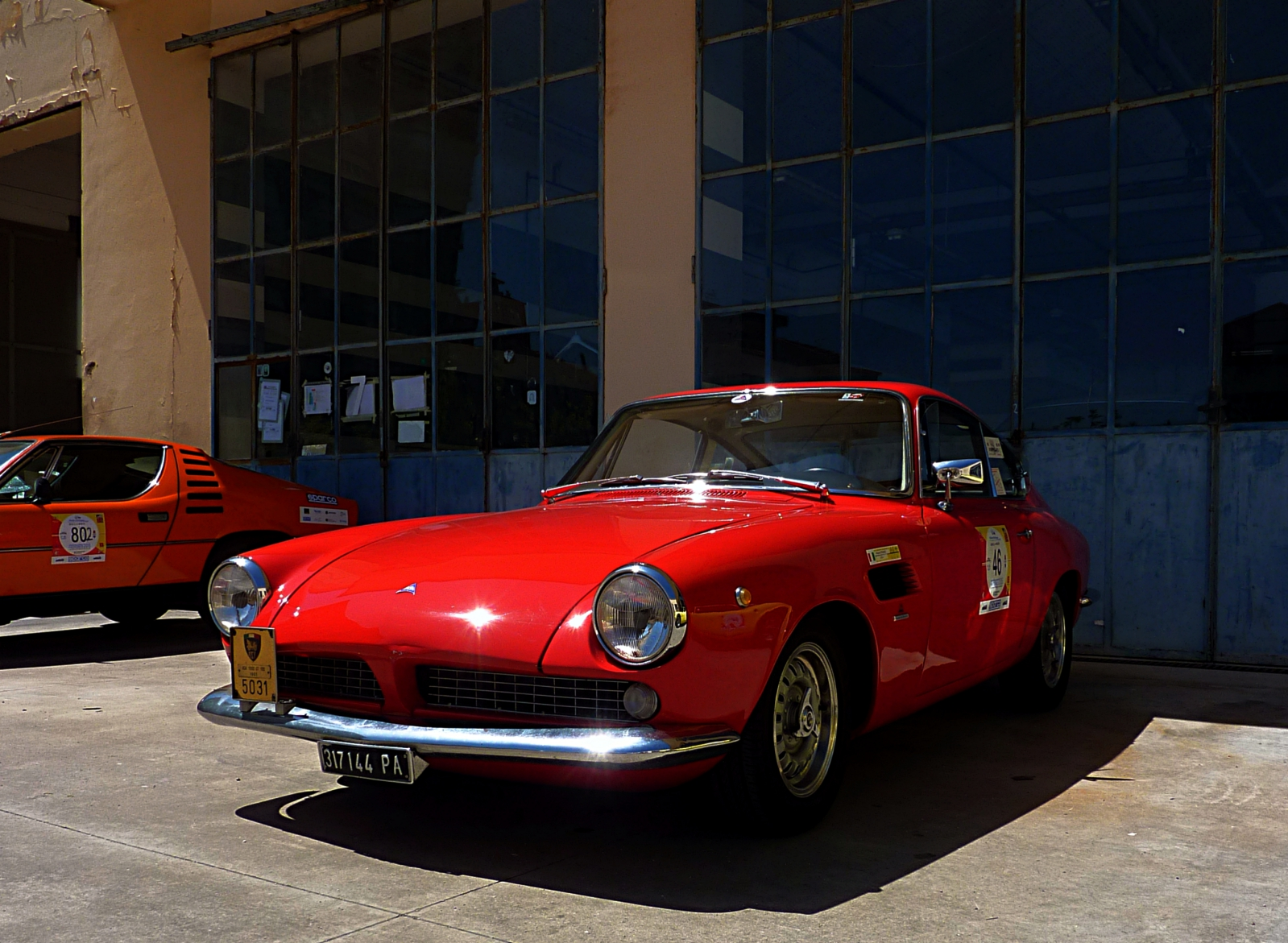 1965 ASA 1000 GT  (15)
