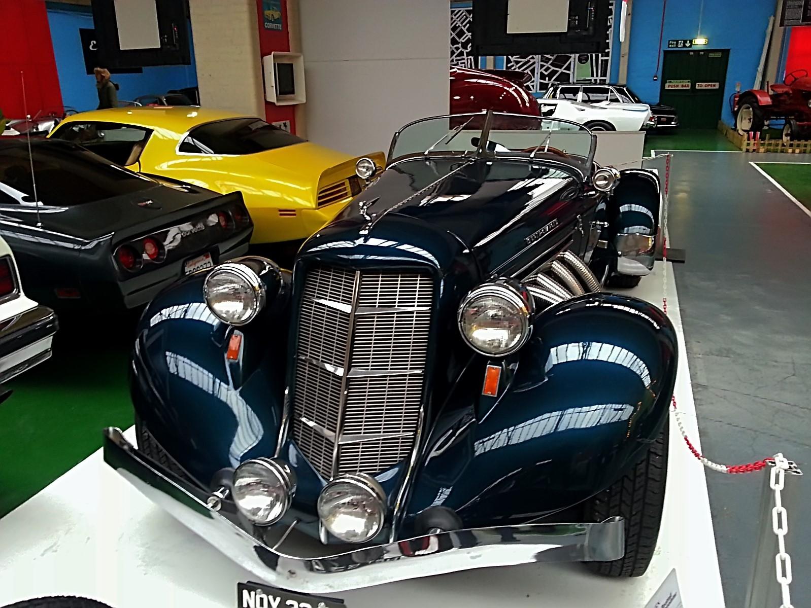 London Motor Museum (44).jpg