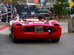 1966  Abarth 1000 SP   (10)