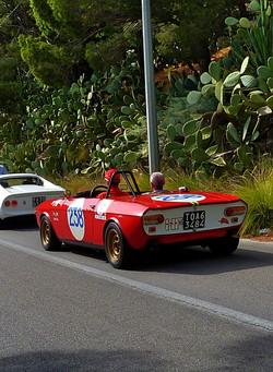 1969 Lancia Fulvia HF Barchetta F&M (Sandro  Munari) (31)