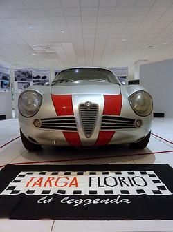 Alfa Romeo Giulietta SZ (3)