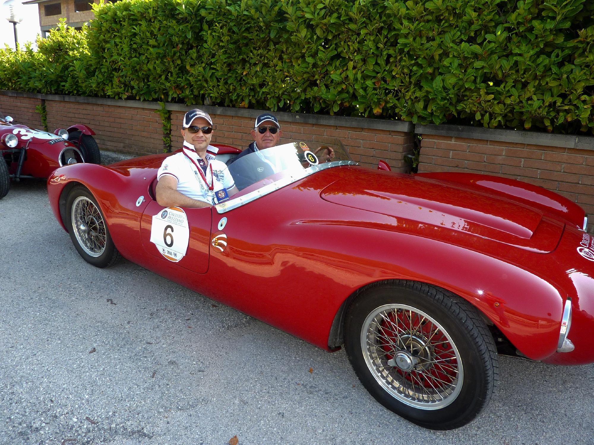 1955 Ermini 1100 Sport Competizione (3)