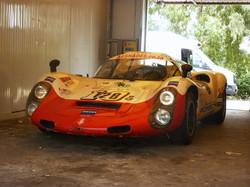 1967 Porsche 910 (13)