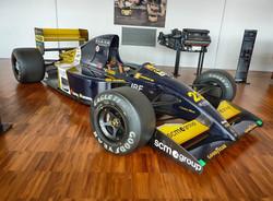 Minardi M191L F1 (1992)