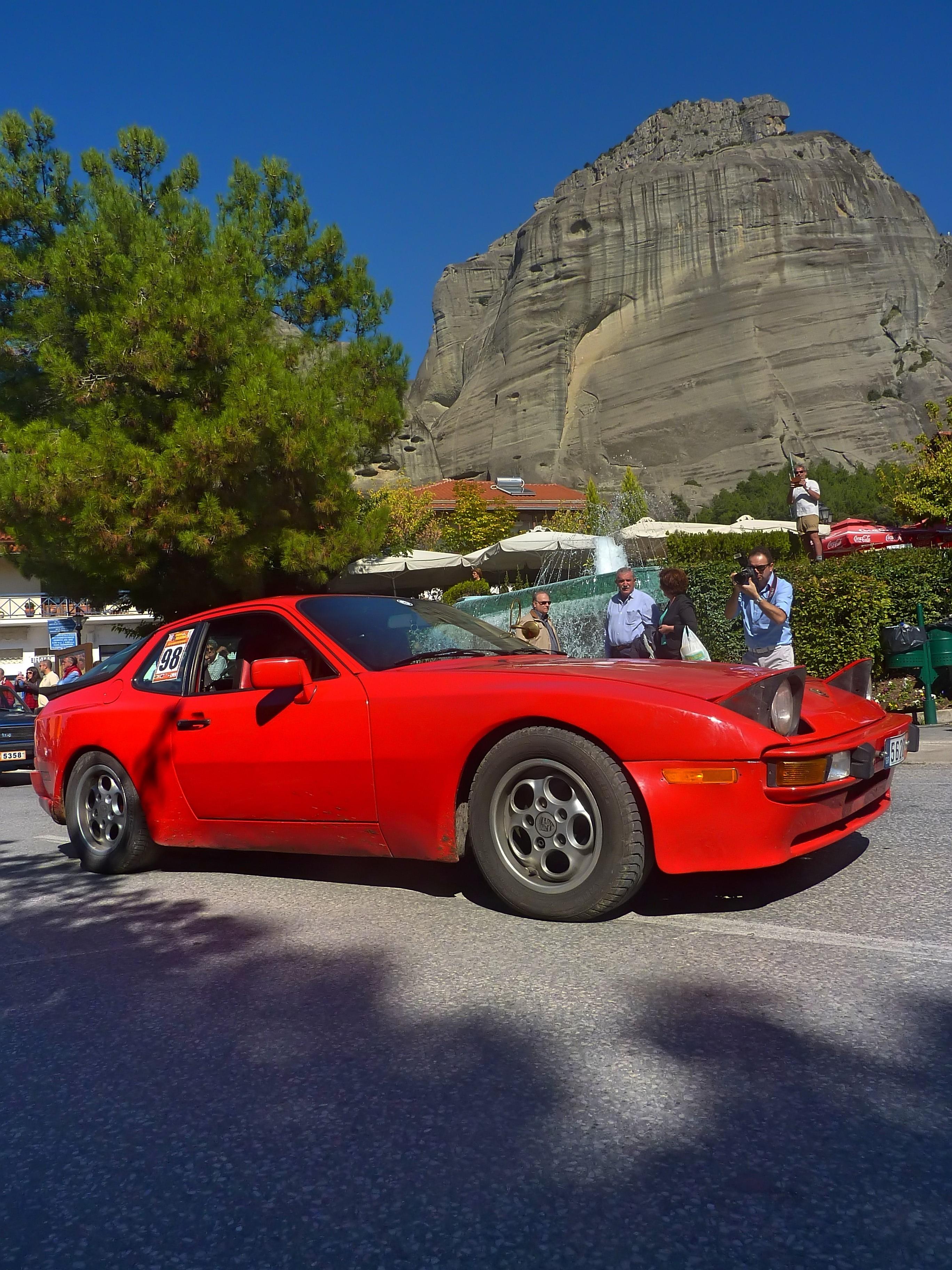 5o Historic Rally Olympus 2016 (58)