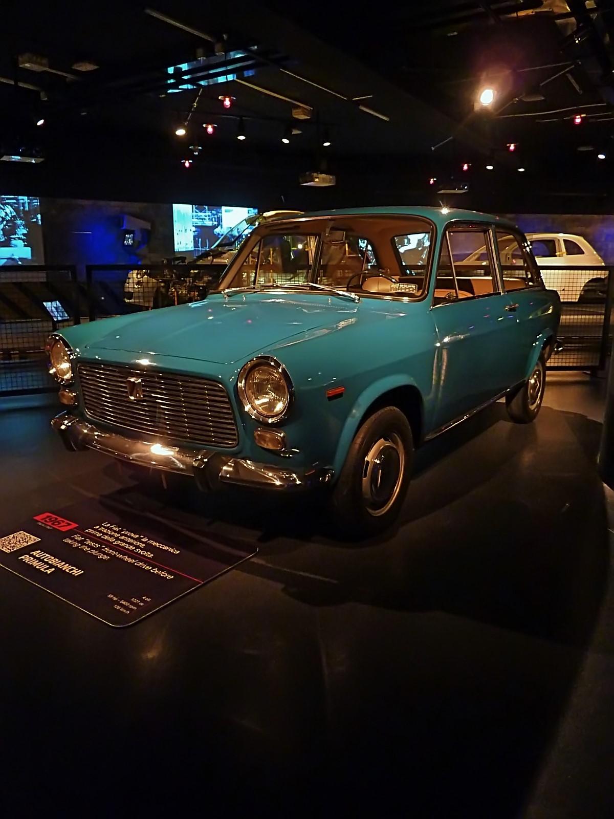 Museo Automobile Torino  (190)