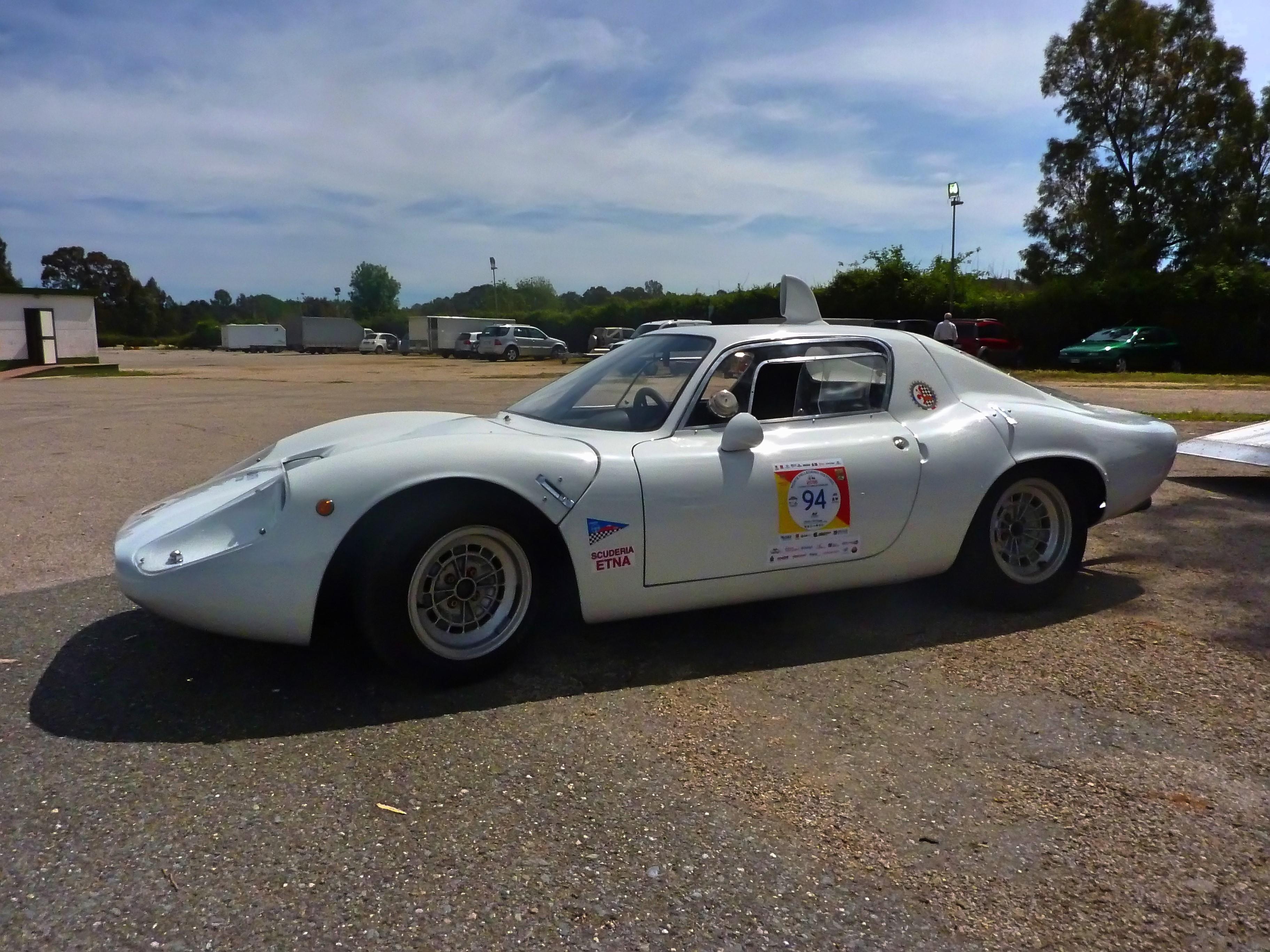 1967 Abarth OT 1300 (11)