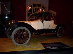 Museo Automobile Torino  (15)