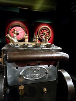Museo Automobile Torino  (62)