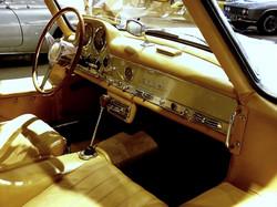 1954 Mercedes-Benz 300SL Gullwing ex.Paul Newman (4)