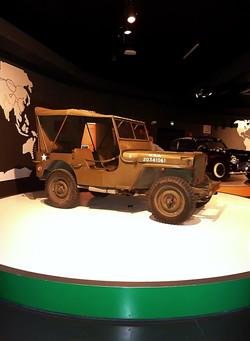 Museo Automobile Torino  (110)