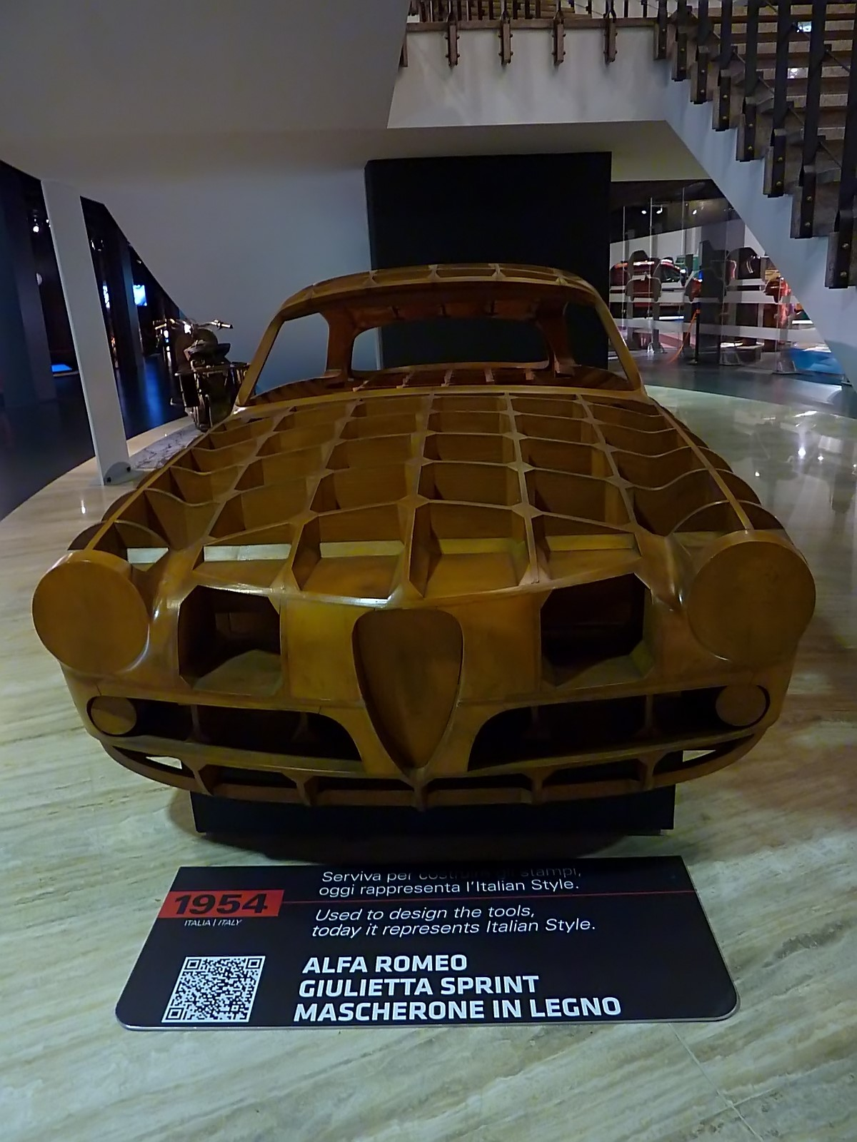 Museo Automobile Torino  (185)