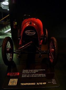 Museo Automobile Torino  (131)