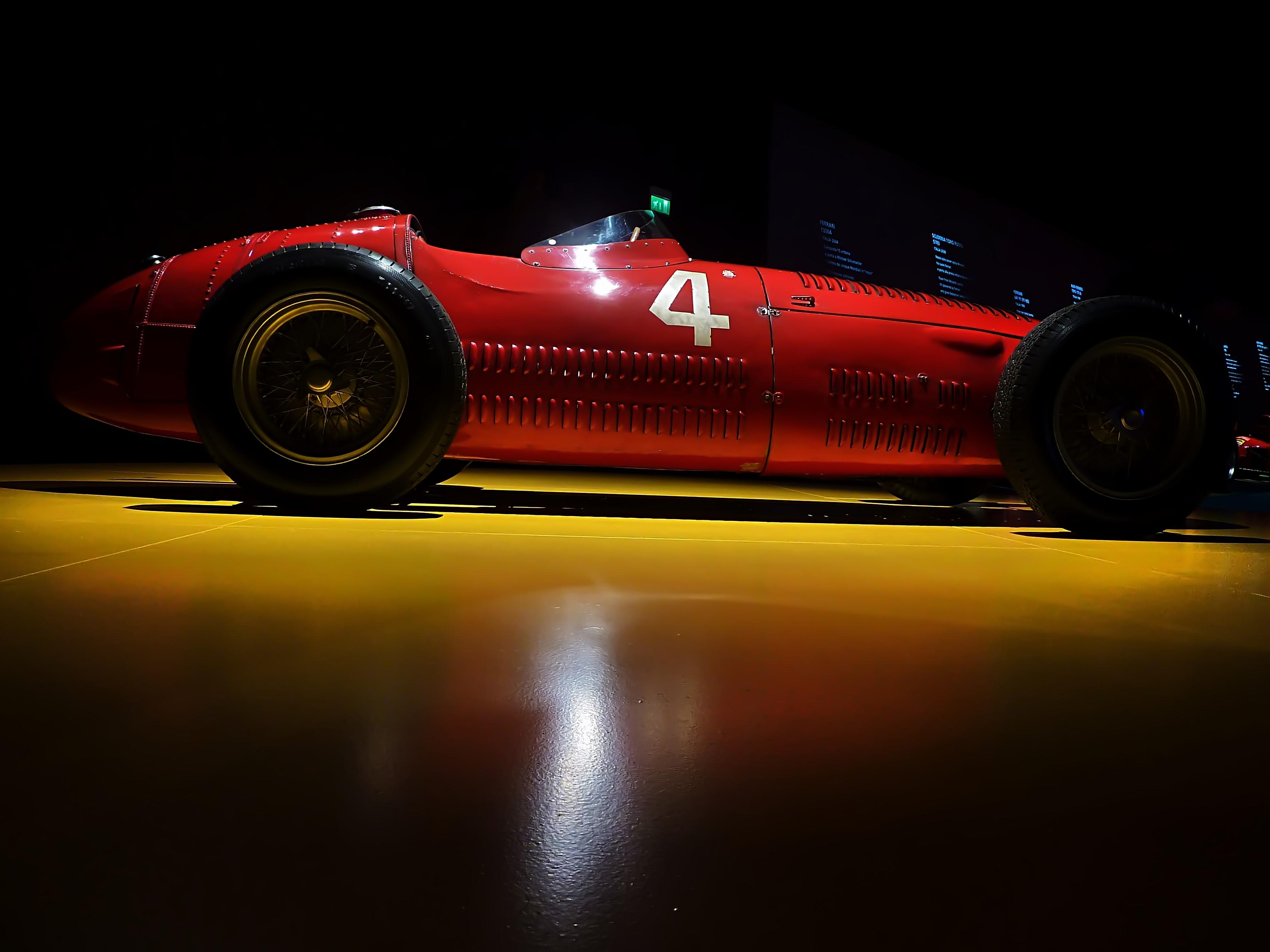 1954 Maserati Tipo 250F  (12)