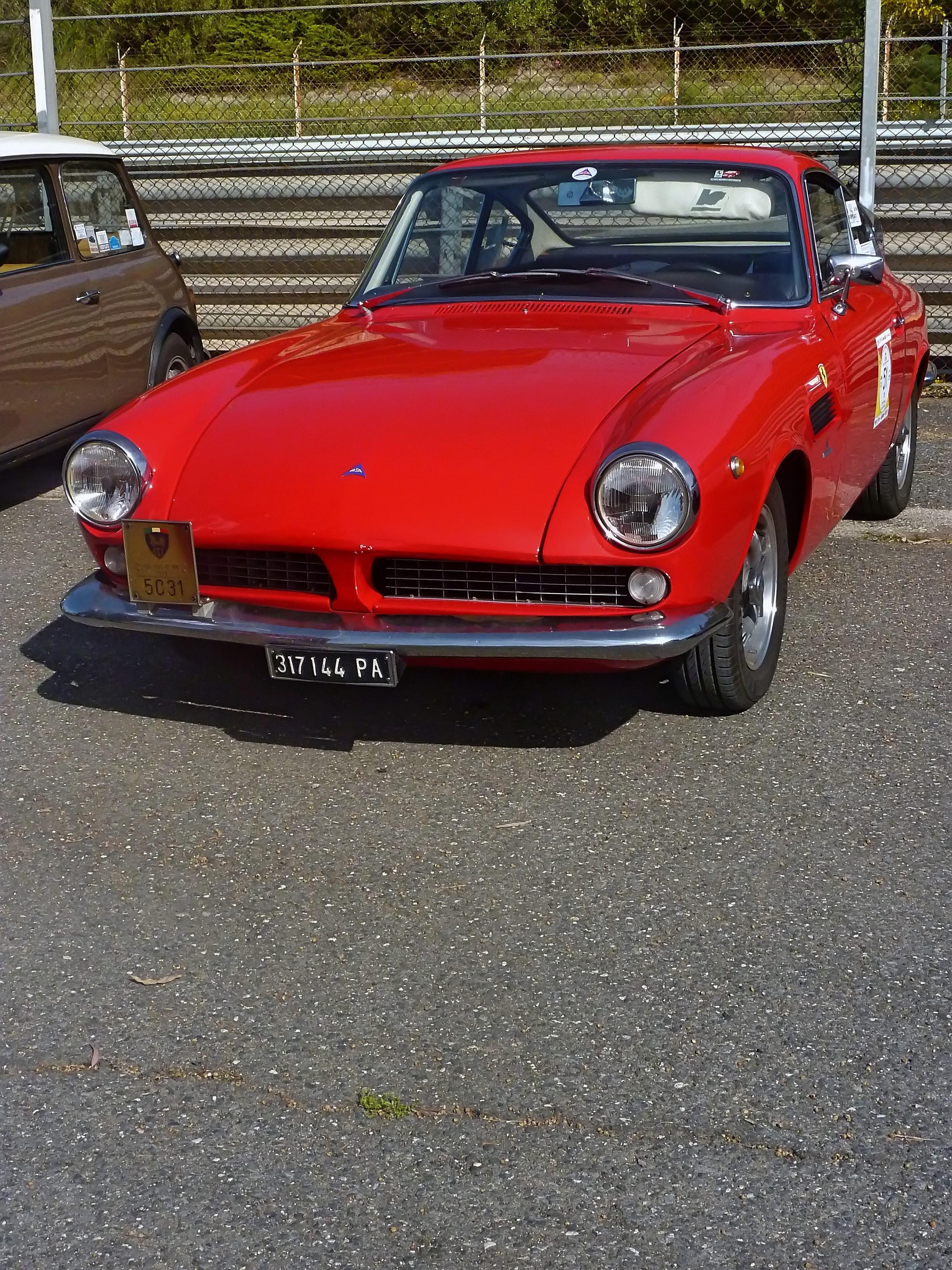 1965 ASA 1000 GTC (5)