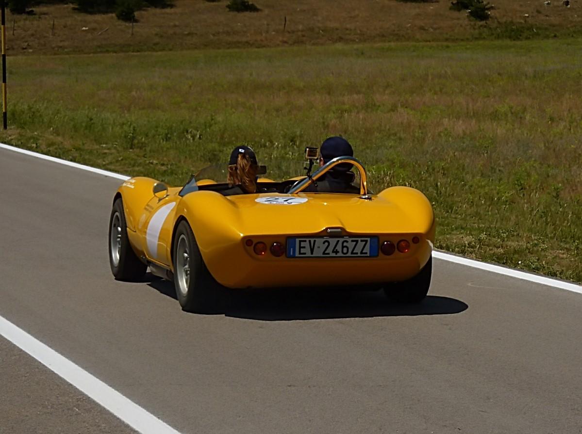 1966 Ginetta G4 Sport (17)