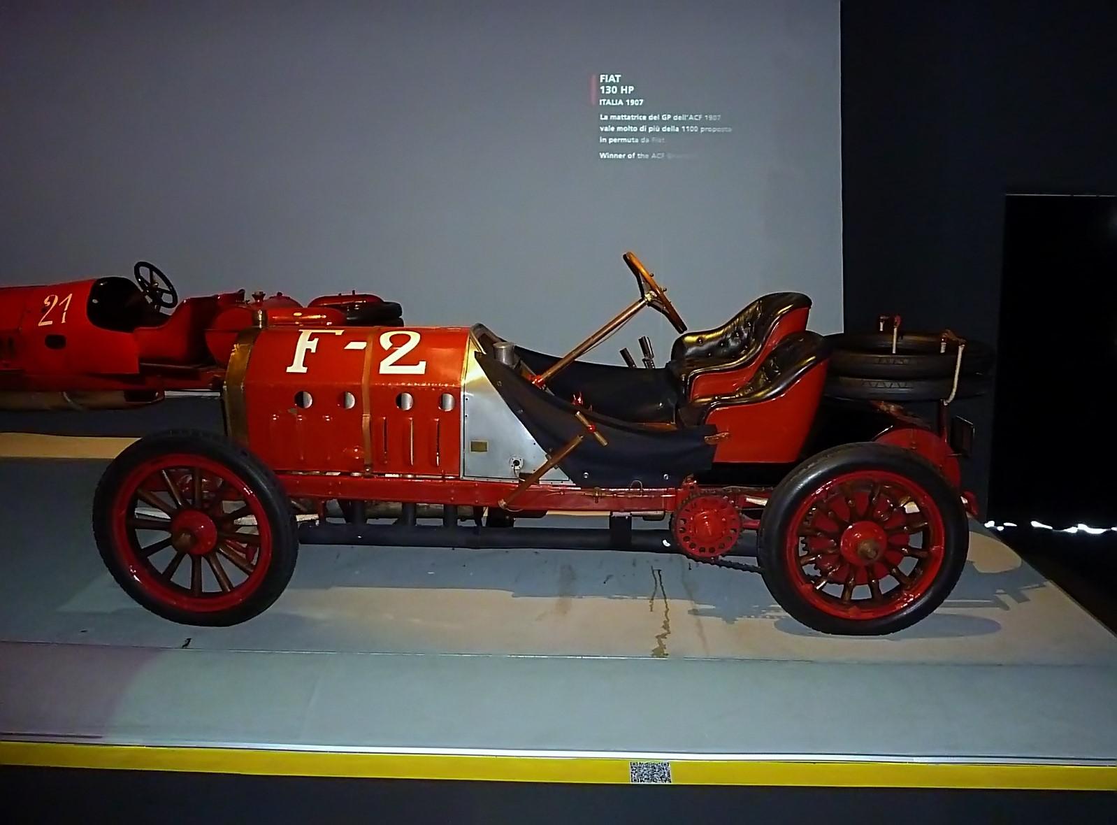 Museo Automobile Torino  (82)