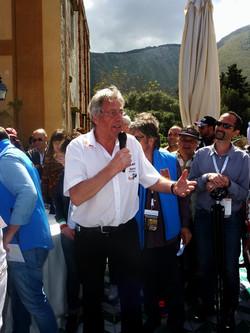 Award ceremony Villa de Cordova (38)