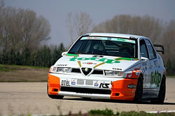 1992 Alfa Romeo 155 GTA S1 (6)
