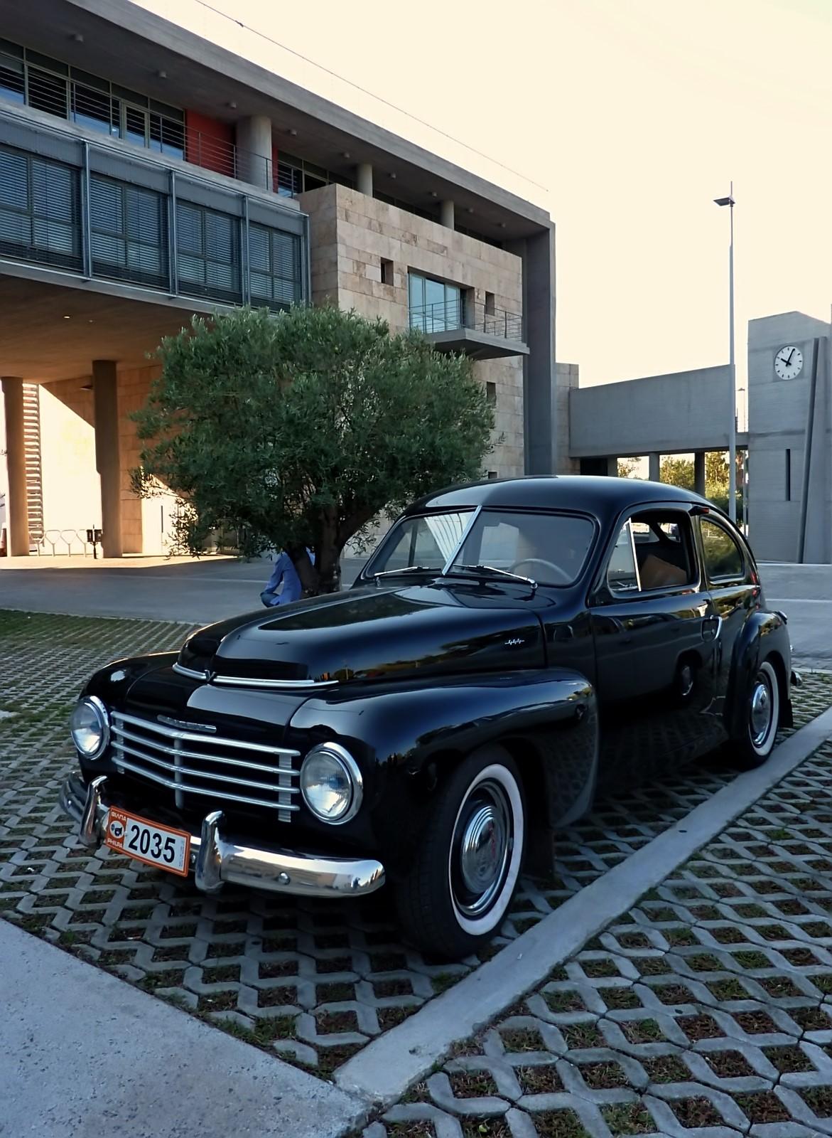 1946 Volvo PV444 (LEKAM) (30)