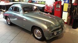 1954 Fiat 1100 Bertone Stanguellini  (6)