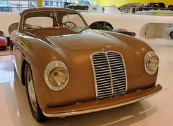 1948 Maserati A6 1500 3C Pinin Farina Berlinetta (2)