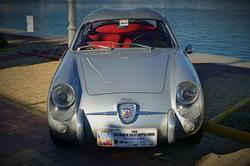 1958 FIAT ABARTH 750 GT DOPPIA GOBBA