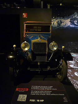 Museo Automobile Torino  (132)
