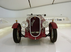 Museo Casa Enzo Ferrari (13).jpg