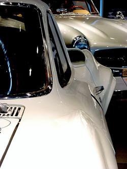 1965 Corvette Sting Ray Racer