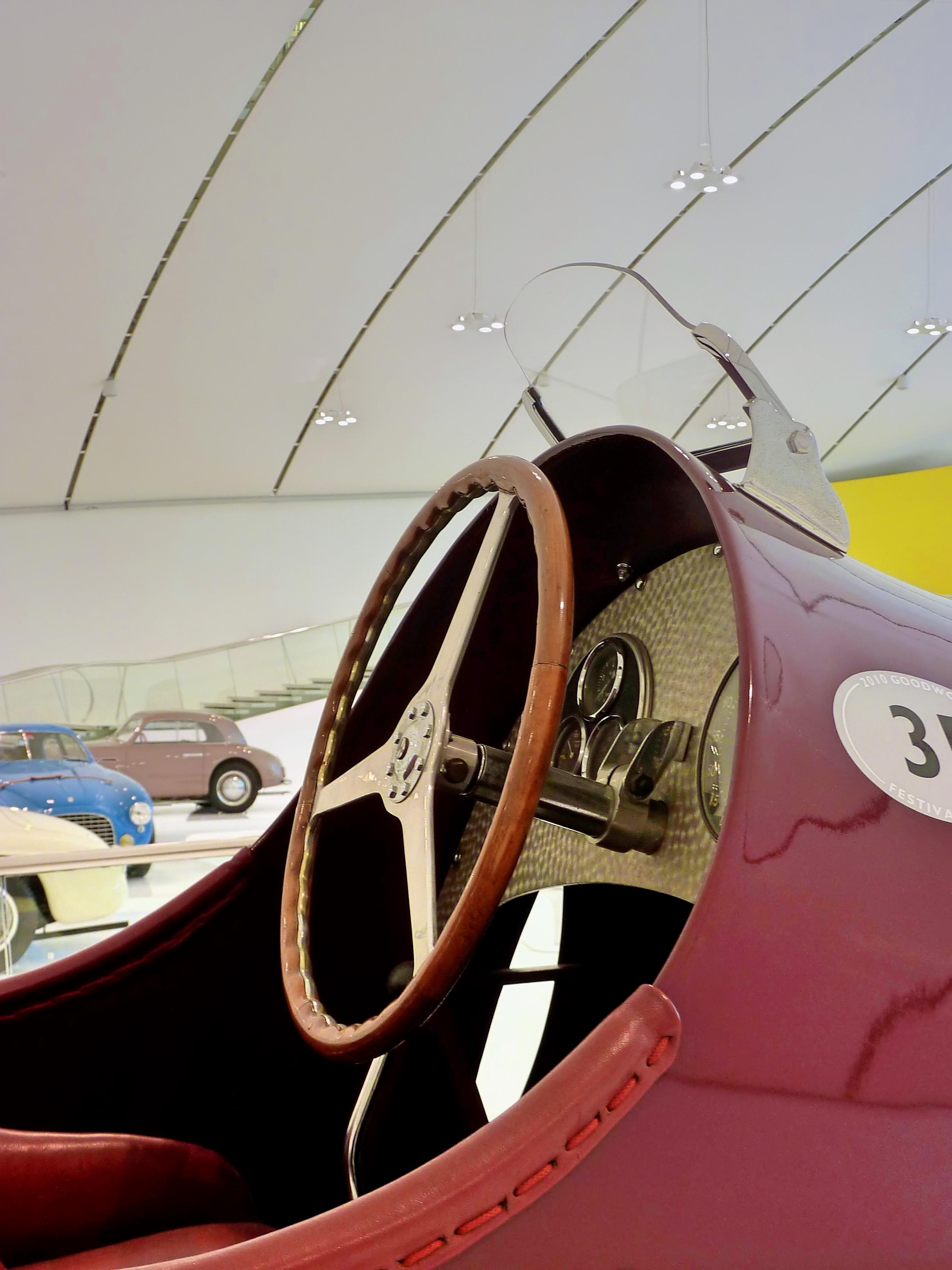1936 Alfa Romeo Tipo 12C  (7)