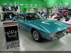 Monteverdi High Speed 375L 1969