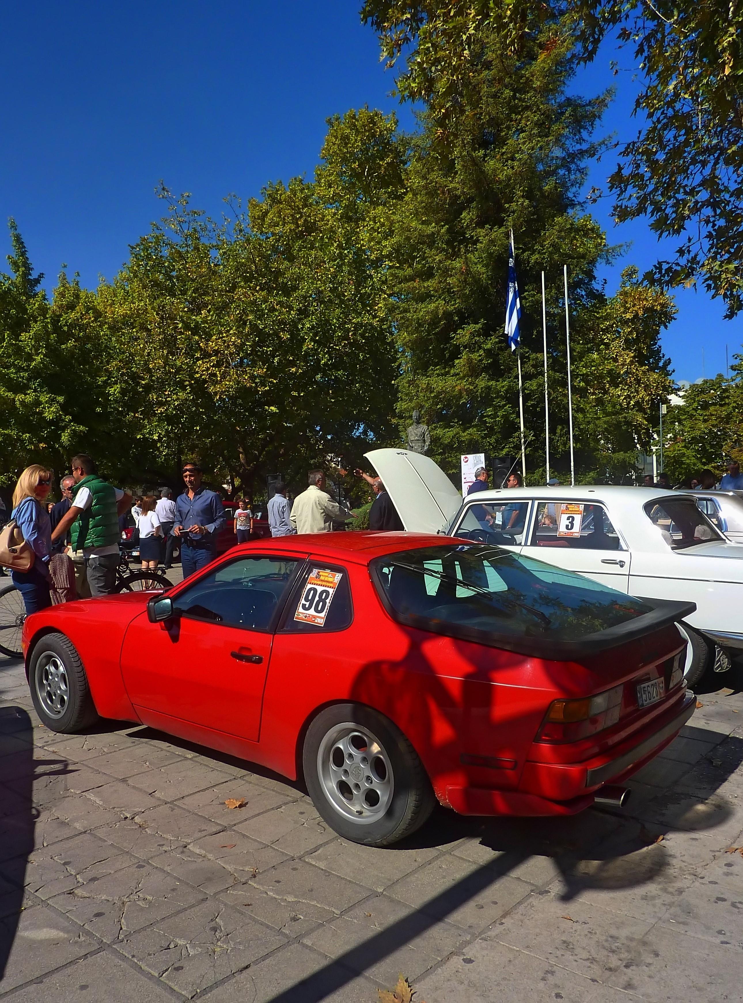 5o Historic Rally Olympus 2016 (84)