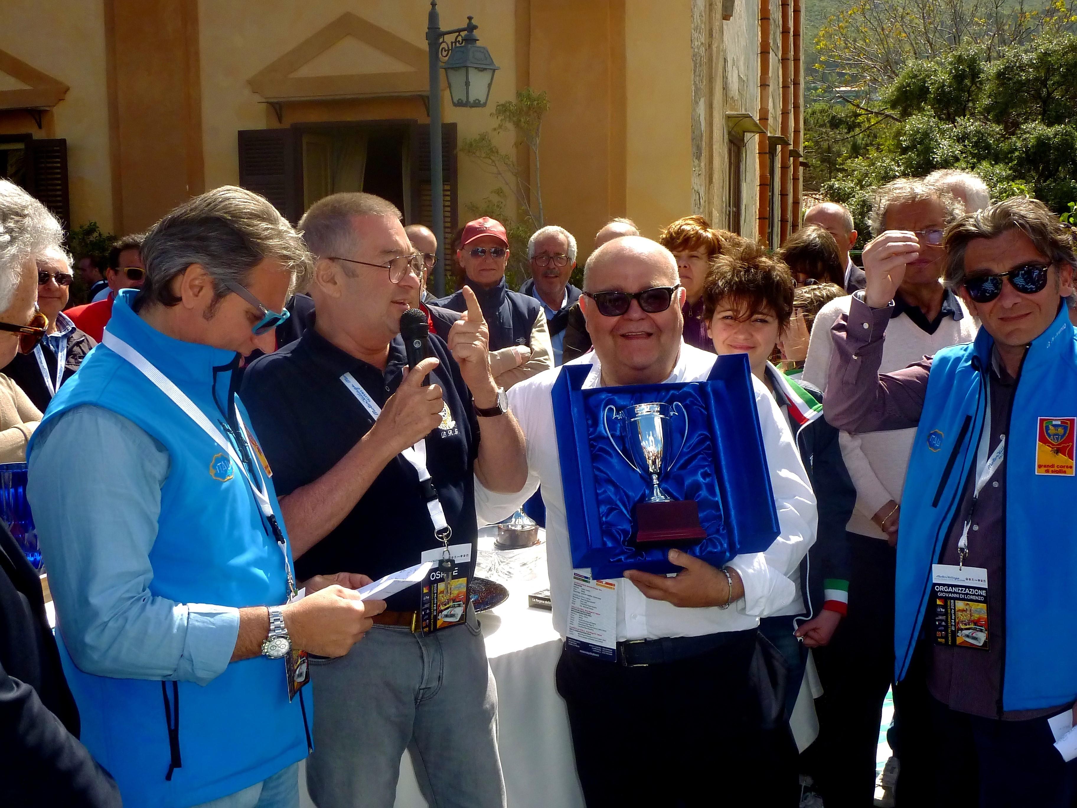 Award ceremony Villa de Cordova (35)
