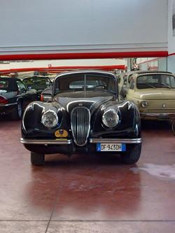 Alfio Lilli's Garage (46)