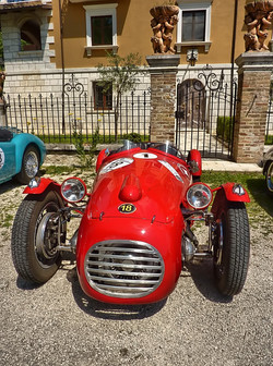 1949 Taraschi Urania 750 Sport (1)