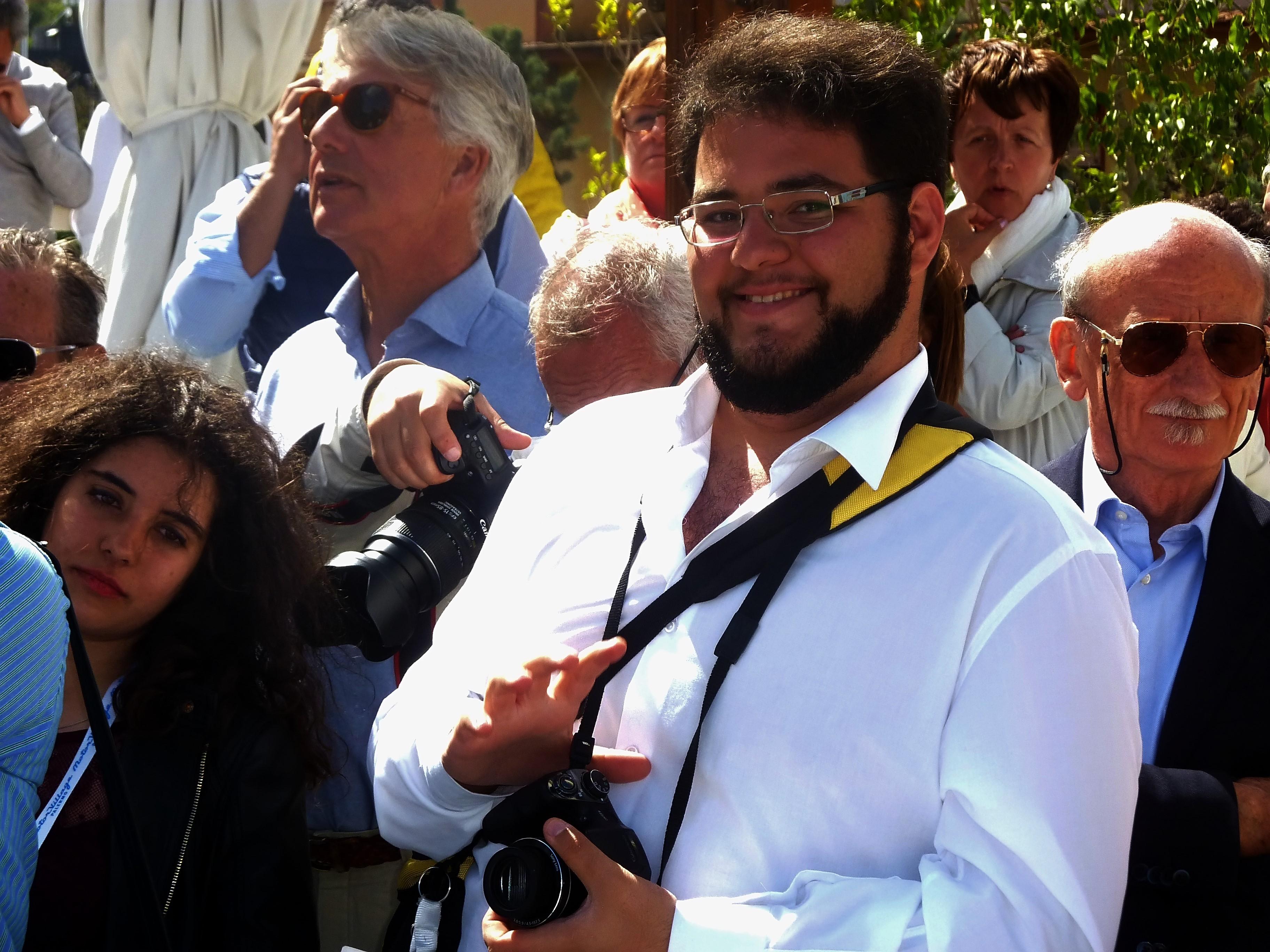Award ceremony Villa de Cordova (36)