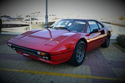 1983 FERRARI 308 GTB