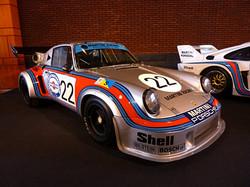MARTINI Porsche 911 Turbo RSR 1973