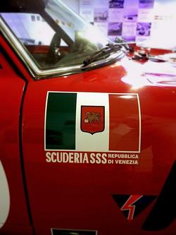 1961 Ferrari 250GT Berlinetta