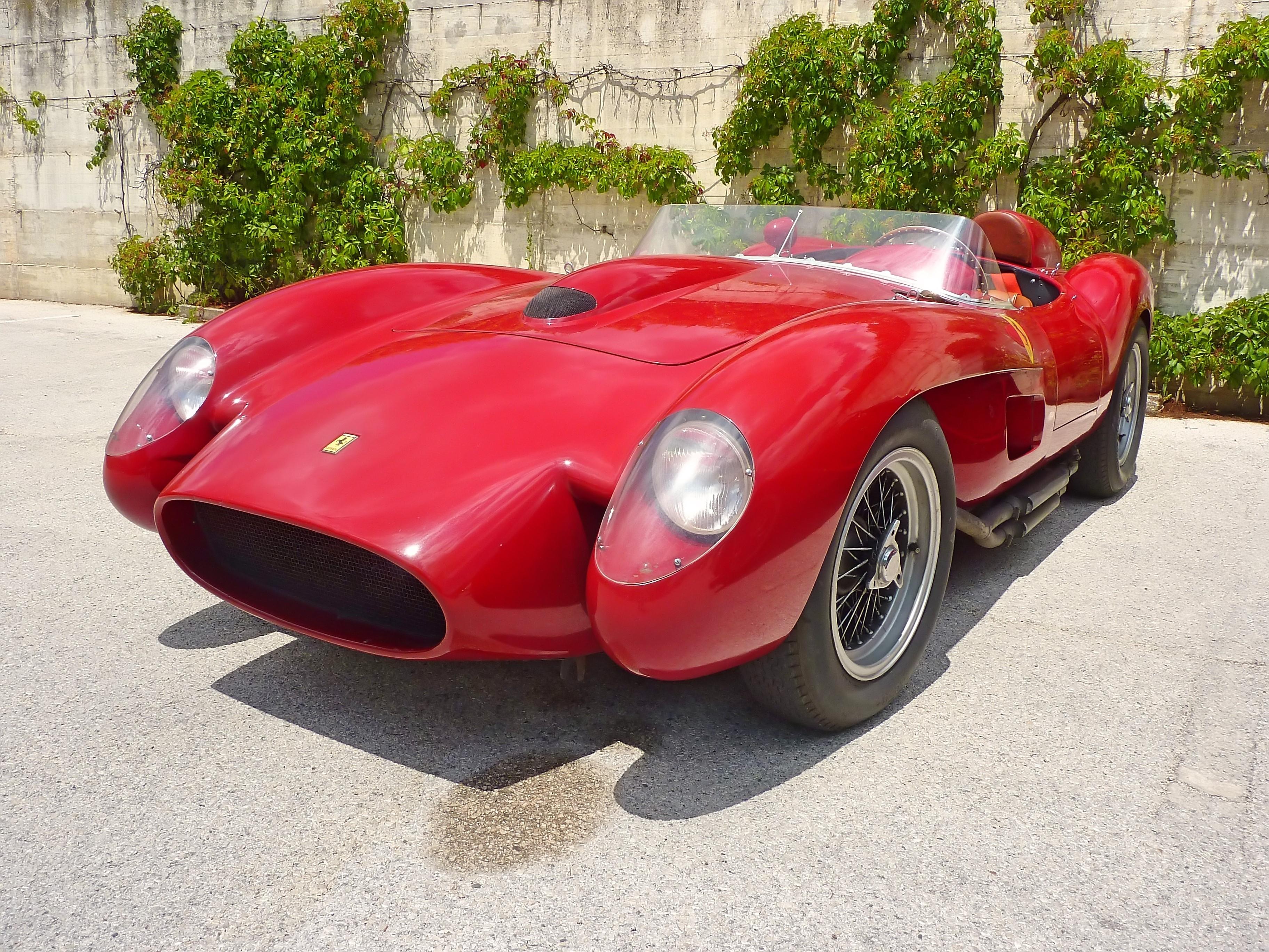 1959 Ferrari 250TR Fantuzzi (2)
